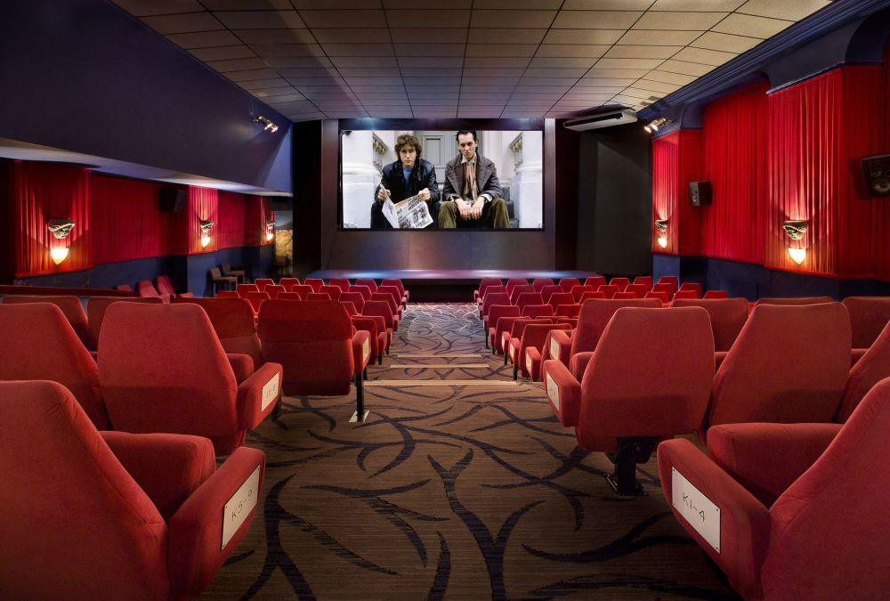 Zeffirellis Cinema