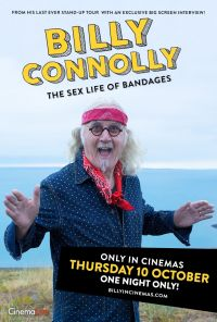 Billy Connolly_One Sheet_online