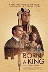 Born-a-king