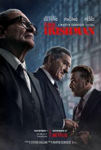 Irishman-poster
