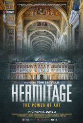 HERMITAGE_One Sheet