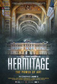 HERMITAGE_One Sheet