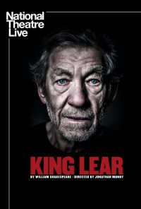 NTL 2018 King Lear NEW Website Listings Images Portrait
