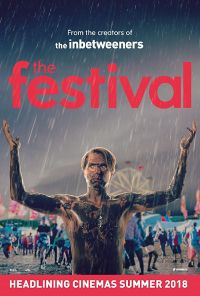 The Festival Poster