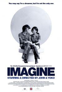 Imagine Film Poster