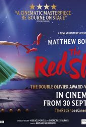 MB The Red Shoes Quad Poster Image Web