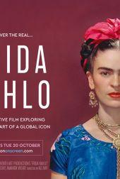 Frida Kahlo landscape