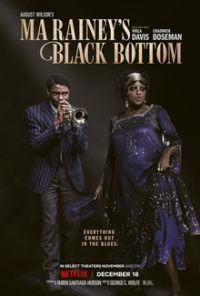 Ma Raineys Black Bottom film poster
