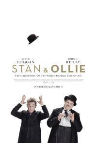 Stan Ollie Poster