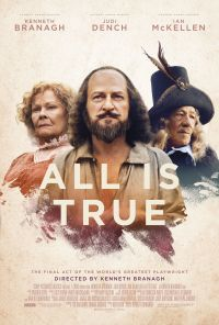 All Is True Movie Poster Resized