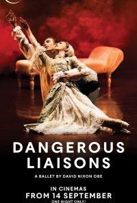 Dangerous Liaisons 1080x1920 Digital Poster UK F14 SEPT