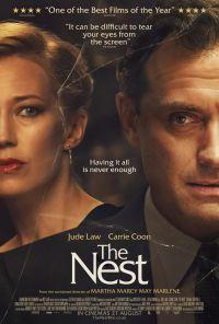 THE NEST 1sheet UK In Cinemas 27 August 1