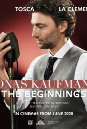 Young Kaufmann Poster QUAD
