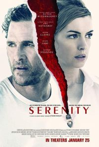 Serenity 2019 Poster
