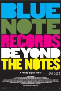 Beyond The Notes Poster