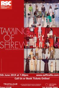 RSC-The-Taming-of-the-Shrew-Poster