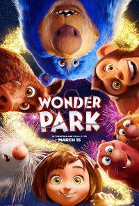 Wonderpark-poster