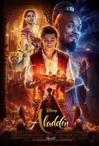Aladdin-poster