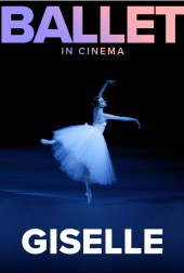 Giselle-poster