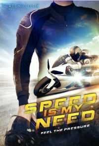 Speed-Need-Poster