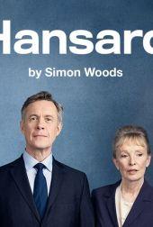 Hansard-Cover