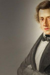Composers-Chopin