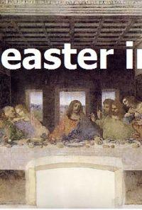 Easter-in-art