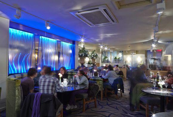 Zeffirellis Restaurant