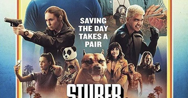 Stuber | Movies & Arthouse Films | Zeffirellis